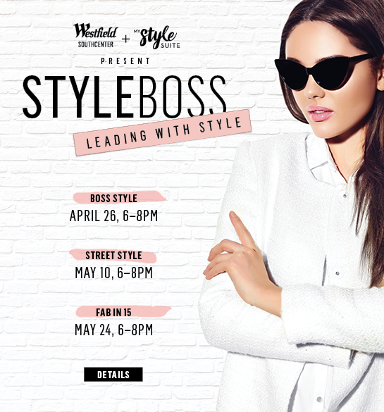 Style Boss Westfield