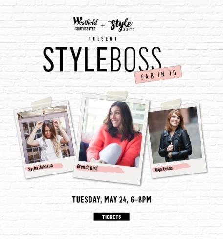 Style Boss Fab in 15 Westfield